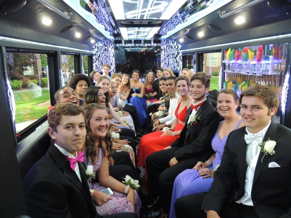 Dana Senior Prom 2014 145