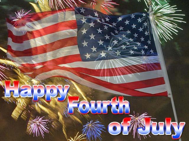 happy 4thof July