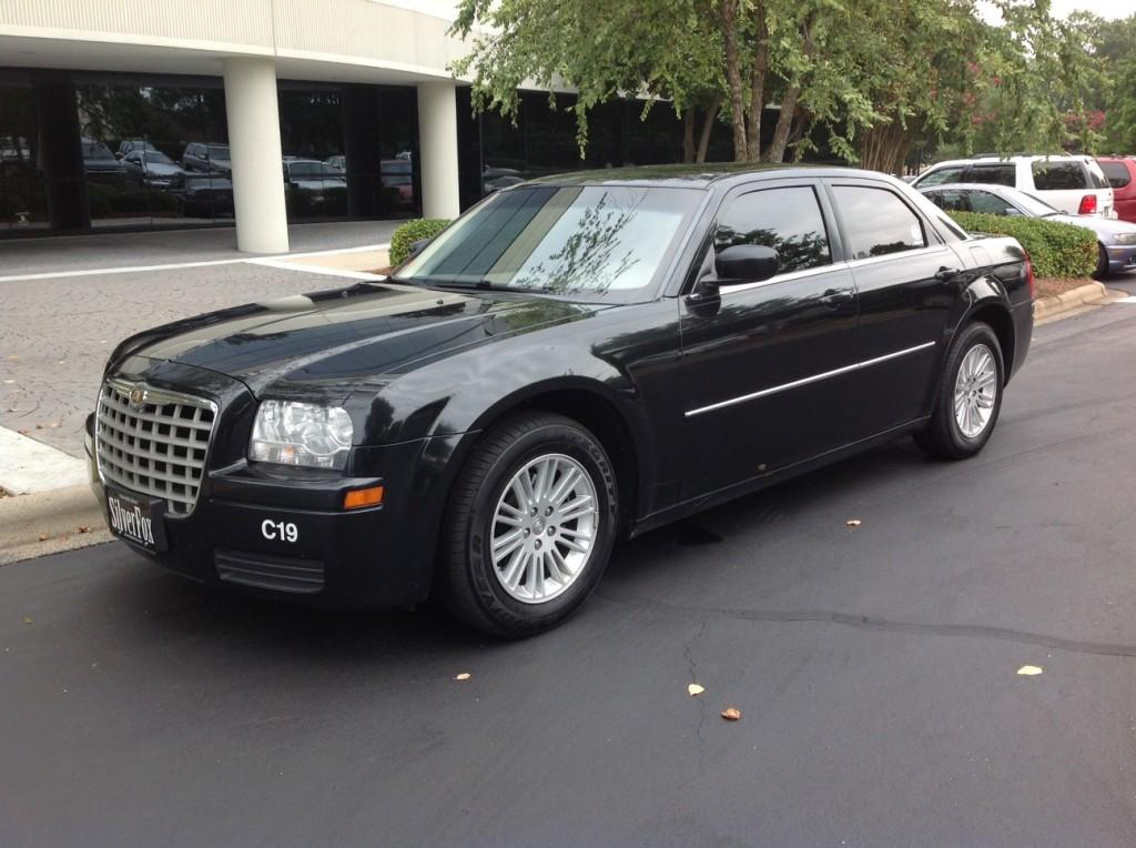 Chrysler 300 - Exterior