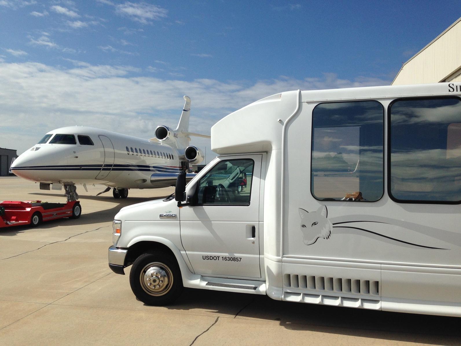 Airport Transportation Service Charlotte