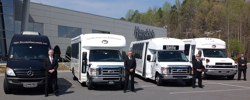 Corporate Transportation Charlotte