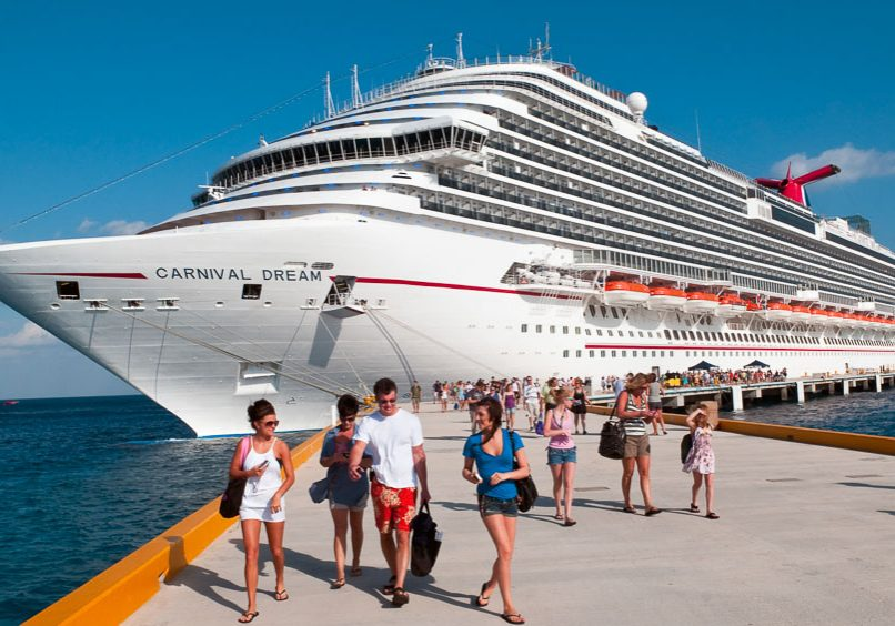 Port of Charleston Cruise Packages