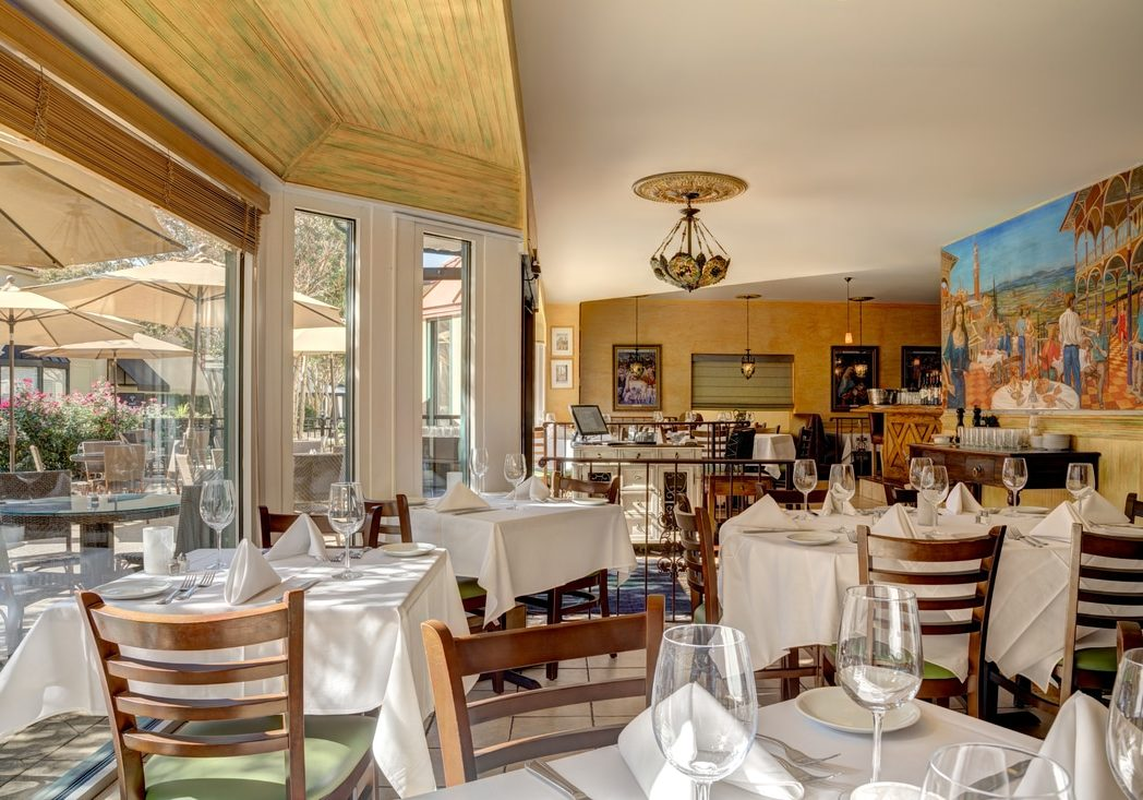 Toscana Ristorante & Bar
